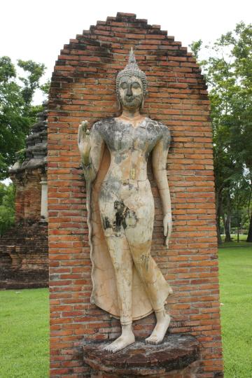 ワット・トラパン・ングン画像
